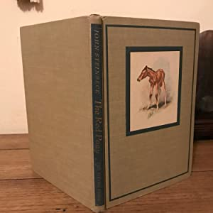 The Red Pony, 1st Illustrated Edition, SIGNED: John Steinbeck