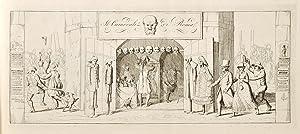 Il carnevale di Roma.: MÖRNER, HJALMAR)