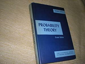 PROBABILITY THEORY: Loève, Michel (Univ.