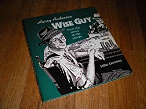 Book Wise Guy by Harry Anderson