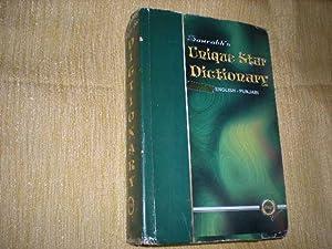 Saurabh's Unique Star Dictionary English-Punjabi