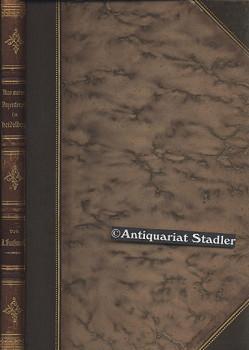 Aus meiner Dozentenzeit in Heidelberg. Hrsg. von: Kussmaul, Adolf und