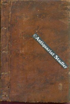 Commentarius s.d.n. Benedicti XIV. de festis D.N. Jesuchristi Tomulus I. in strenam oblatus DD. ...