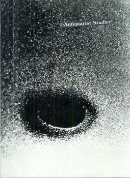 livinus. fotopeinture. Stedelijk Museum Amsterdam. continue projectie 19 dec 58-19 jan 1959. cat. ...