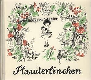 Plauderlinchen.: Merkel, Elisabeth: