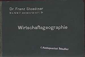 Wirtschaftsgeographie. Lichtbilder für den Unterricht. Katalog mit Orig.Fotografien.: ...