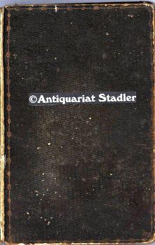 Manuale precum in usum sacerdotum et clericorum,: Wiedemann, G. Friederici: