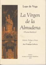 La Virgen de la Almudena (Poema histórico) - Vega, Lope de