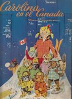 Carolina en el Canada: Pierre Probst