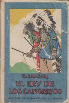 El rey de los Cangrejos: E. Salgari