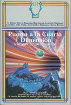 Puerta a la cuarta dimensión y otros cuentos de mente