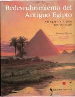 Redescubrimiento del Antiguo Egipto: Clayton, Peter A.