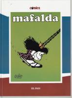 Mafalda: Quino