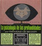 La psicología de las profundidades: Raymond de Becker