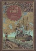 Keraban el testarudo: Julio Verne