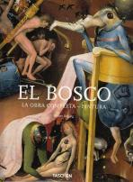 El Bosco. Obra completa. Pintura: Walter Bosing