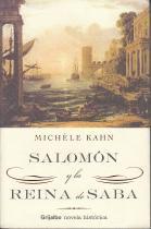 Salomón y la reina de Saba: Kahn, Michèle