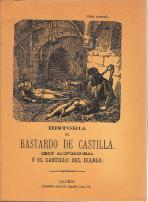 Historia del Bastardo de Castilla en África