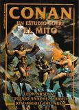 Conan, un estudio sobre el mito: Arsenal, León; Sánchez Arrate, Eugenio; Pallarés, José Miguel