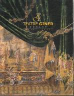 Teatre Giner Carlet 1912-2002: Valero García, Ángel