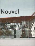 Jean Nouvel. Museo Nacional Centro de Arte
