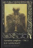 Narrativa completa. 2 Tomos: Lovecraft, H.P.