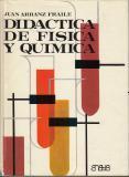 Didáctica de Física y Química: Juan Arranz Fraile