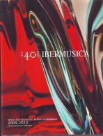 Orquestas y Solistas del mundo de Ibermúsica: No definido