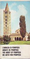 L'Abbazia di Pomposa. Abbaye de Pomposa. The: No definido