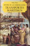 Historia de las comunicaciones. Transportes marítimos: Valery Ponti