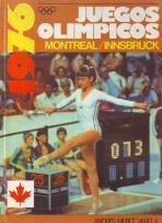 Juegos Olimpicos 197. Montreal Innsbruck: No definido