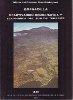 Granadilla. Reactivación demográfica y económica del sur: Díaz Rodríguez, María