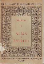 Alma y espíritu: Alejandro Willwoll