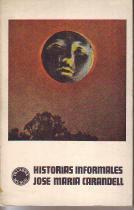 Historias informales: José María Carandell
