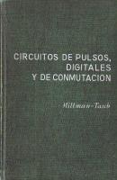 Circuitos de pulsos, digitales y de conmutación: Millman-Taub