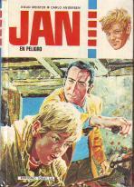 Jan en peligro: Knud Meister; Carlo Andersen