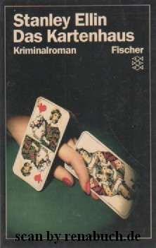 Kartenhaus - Ellin, Stanley
