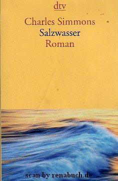 Salzwasser: Simmons, Charles: