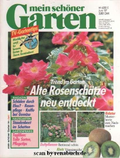Garten Taschenbuch Magazine Zeitschriften Zvab