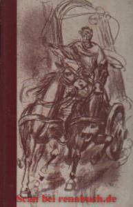 Die letzten Tage von Pompeji: Lytton-Bulwer, Edward: