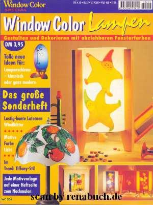 Window Color Lampen