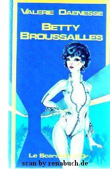 Betty Broussailles