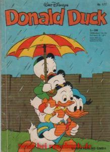 Donald Duck Nr. 177
