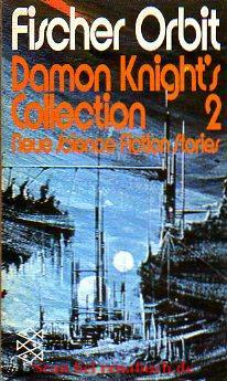 Damon Knight s Collection 2