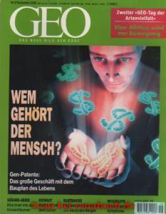 Geo Magazin 92000 Wildlife Fotografie