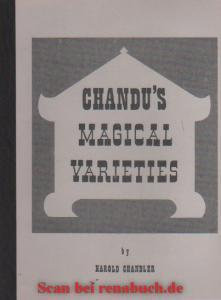 Chandu s Magical Varieties