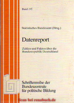 Datenreport
