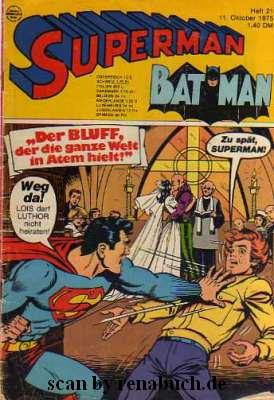 Superman, Heft 21