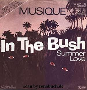 In The Bush / Summer Love