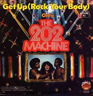Get Up (Rock Your Body) / Only